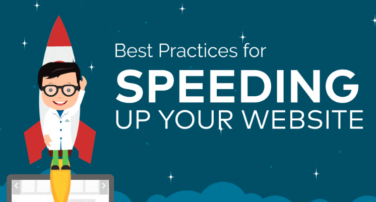 Boost your page loading speed